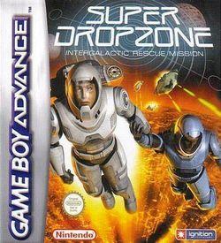 Super Dropzone (Venom) ROM