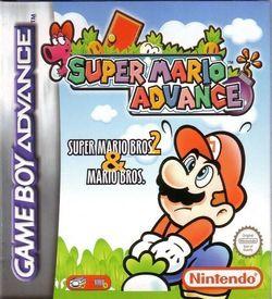 Super Mario Advance (Cezar) ROM
