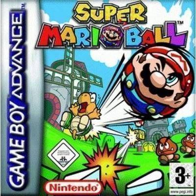 Super Mario Ball (TRSI)