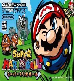 Super Mario Ball (Venom) ROM