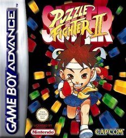 Super Puzzle Fighter II ROM