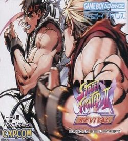 Super Street Fighter II X Revival (Eurasia) ROM