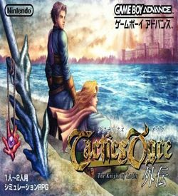 Tactics Ogre Gaiden - The Knight Of Lodis (Eurasia) ROM