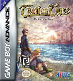 Tactics Ogre - The Knight Of Lodis ROM
