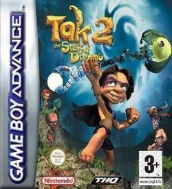 Tak 2 - The Staff Of Dreams (Endless Piracy) ROM