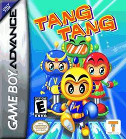 Tang Tang ROM