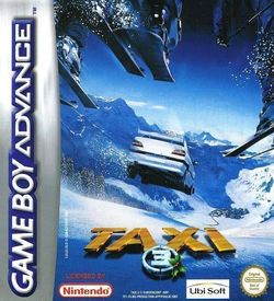 Taxi 3 ROM