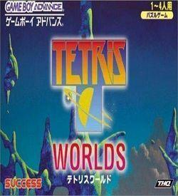 Tetris Worlds (Cezar) ROM