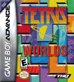Tetris Worlds ROM