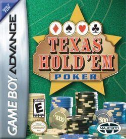 Texas Hold'em Poker ROM