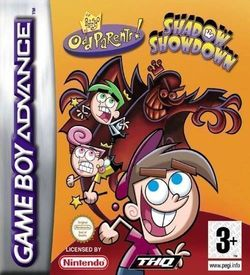The Fairly Oddparents - Shadow Showdown (Sir VG) ROM