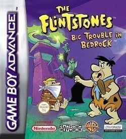 The Flintstones - Big Trouble In Bedrock (Rocket) ROM