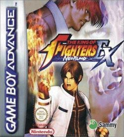 The King Of Fighters EX - Neo Blood ROM