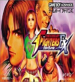 The King Of Fighters EX - NeoBlood (MegaD) ROM