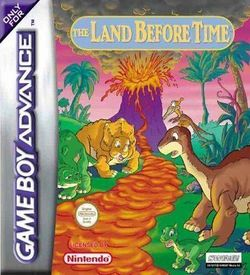The Land Before Time (Menace) ROM