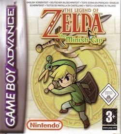 The Legend Of Zelda - The Minish Cap ROM