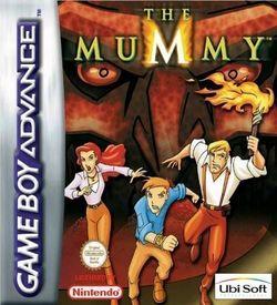 The Mummy (Menace) ROM