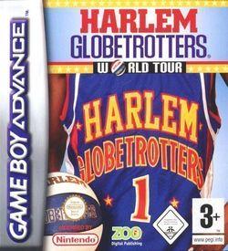 The Original Harlem Globetrotters ROM