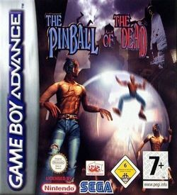 The Pinball Of The Dead ROM