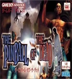 The Pinball Of The Dead (Cezar) ROM