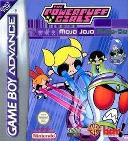 The Powerpuff Girls - Mojo JoJo A-Go-Go (GBA) ROM