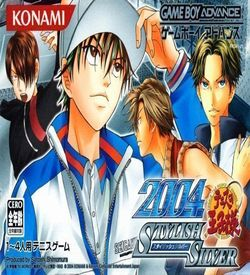 The Prince Of Tennis 2004 - Stylish Silver ROM
