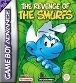 The Revenge Of The Smurfs ROM