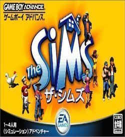 The Sims ROM