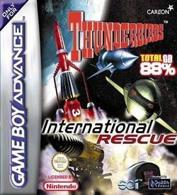 Thunderbirds - International Rescue (Venom) ROM