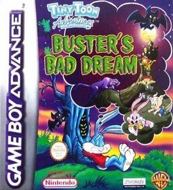 Tiny Toon Adventures - Busters Bad Dream (Venom) ROM