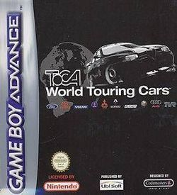 TOCA World Touring Cars (Mode7) ROM