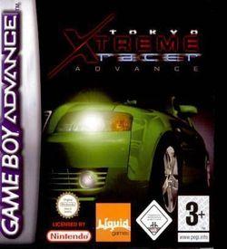 Tokyo Xtreme Racer Advance (Sir VG) ROM