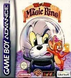 Tom And Jerry - The Magic Ring (Rocket) ROM