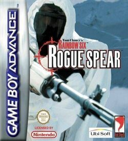 Tom Clancy's Rainbow Six - Rogue Spear (Drastic And Lost) ROM