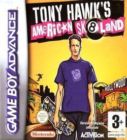 Tony Hawk's American Sk8land ROM