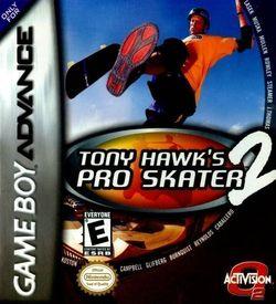 Tony Hawk's Pro Skater 2 (Cezar) ROM