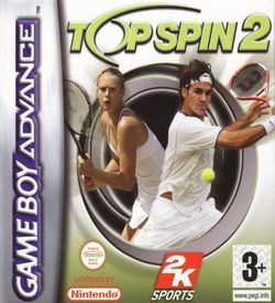 Top Spin 2 (Endless Piracy) ROM