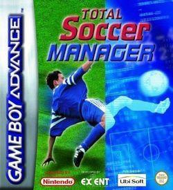 Total Soccer Manager (Menace) ROM