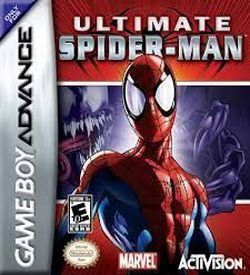 Ultimate Spider-Man ROM