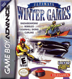 Ultimate Winter Games ROM