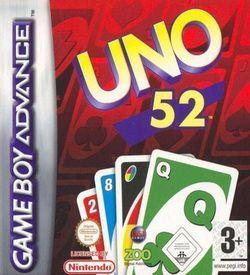 Uno 52 (sUppLeX) ROM