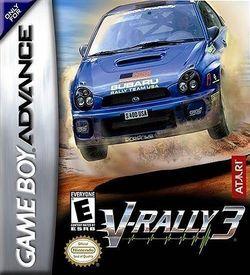 V-Rally 3 ROM
