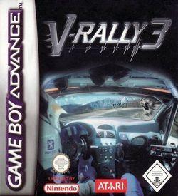 V-Rally 3 (Paradox) ROM