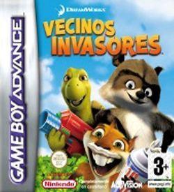 Vecinos Invasores (S) ROM
