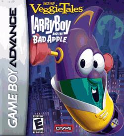 VeggieTales - LarryBoy And The Bad Apple ROM
