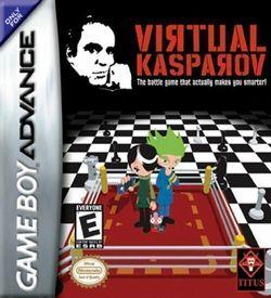 Virtual Kasparov ROM