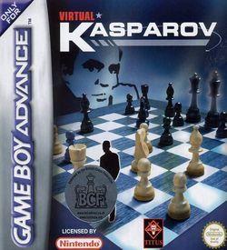 Virtual Kasparov (Venom) ROM
