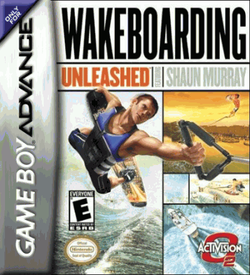 Wakeboarding Unleashed Featuring Shaun Murray ROM