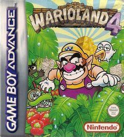 Wario Land 4 (Mode7) ROM