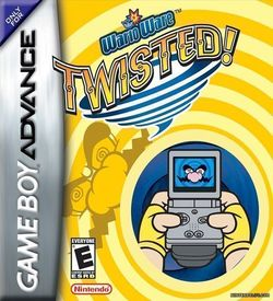WarioWare - Twisted! ROM